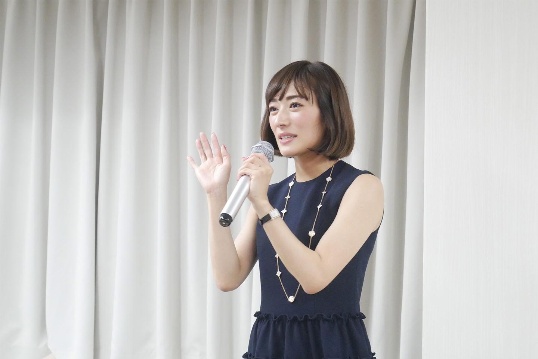 藤本さん セミナー